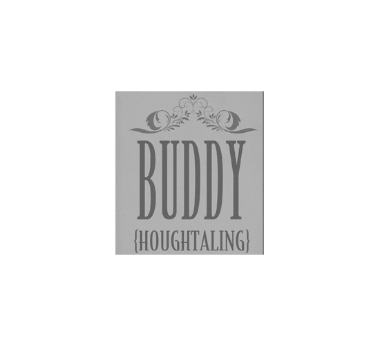 Mercy Road – Buddy Houghtaling